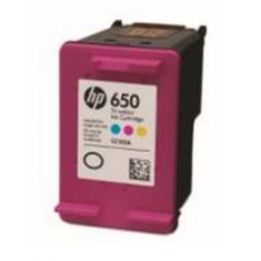 HP HP650 color - kompatibil