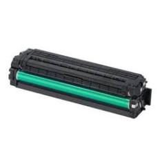 Samsung CLP504 black